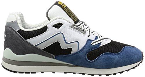 Karhu - Zapatillas para hombre azul bianco blu