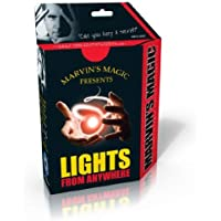 Marvin's Magic Lights from Anywhere Magic Trick Set, Magical Lights - Junior