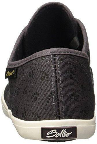 Mujer NVAS19 para Zapatillas K Boltio Negro BLK 75nqXwxz