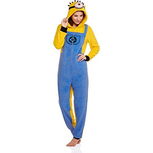 Despi (Minion Costumes)