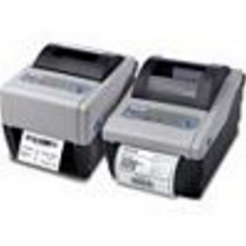 Sato Compact CG408 Direct Thermal Printer - Monochrome - Label Print WWCG08061