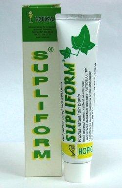Anti-Cellulite Killer, Slimming Gel & Hot Chili Oil Burn Fat 75 ml