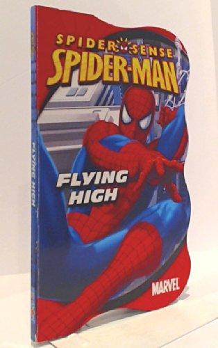 Spider Sense Spider-Man - Flying High]()