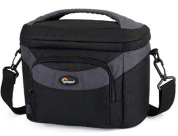 Amazon.com: Lowepro Cirrus 140 Negro Bolsa de hombro: Camera ...