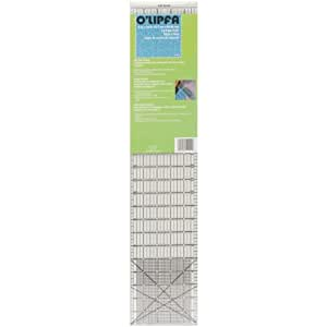 O'Lipfa 5-Inch-by-24-Inch Lip Edge Ruler