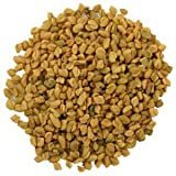 Frontier Natural Products, Whole Fenugreek Seed, 16 oz (453 g) by Frontier