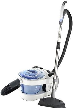 DeLonghi WFF1600E - Aspiradora de agua, 380 W succión, 1600 W, 3 litros: Amazon.es: Hogar