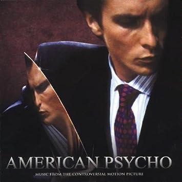 Amazon   American Psycho: Musi...
