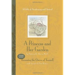 Learn more about the book, A Princess and Her Garden: A Fable of Awakening and Arrival