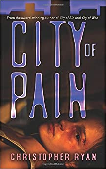 City of Pain: Volume 2 (Mallory and Gunner Series)