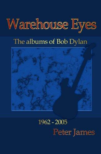 Warehouse Eyes - Bob Dylan Album - Eye Warehouse