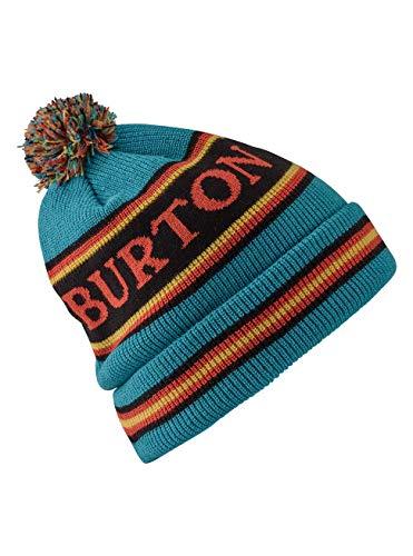 Trope Negro Hombre Única Burton Gorro Talla azul True tahoe vwg7Ad
