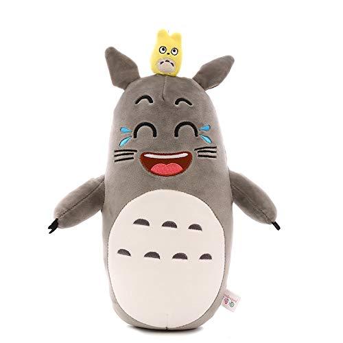 Ridere Dtuttie Lacrime 61 cm hsvgjsfa Creative Morbido Drago Gatto Bambole, Peluche Giocattoli, Regali di Compleanno per Bambini, Bambole Bambole 110 cm Sputare la Lingua