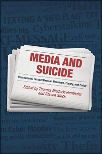 """media and suicide international perspectives"""