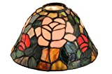 Meyda Tiffany 21710 Tiffany Rosebush Lamp Shade - 8