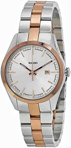 Rado HyperChrome Women's Quartz Watch R32976102 by Rado