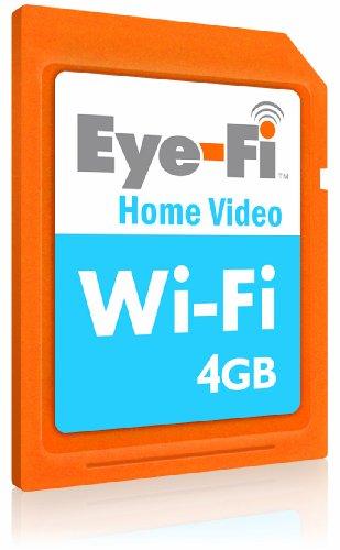 Eye Fi Home Video - 7