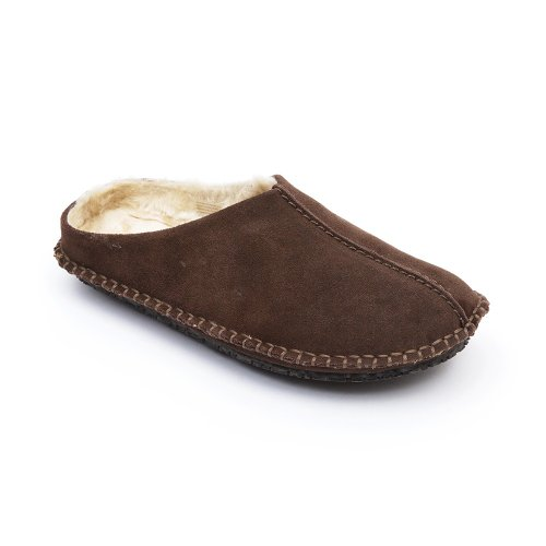 Kite Nordic - Brown Suede