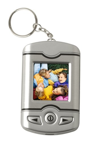 igital Photo Keychain ()