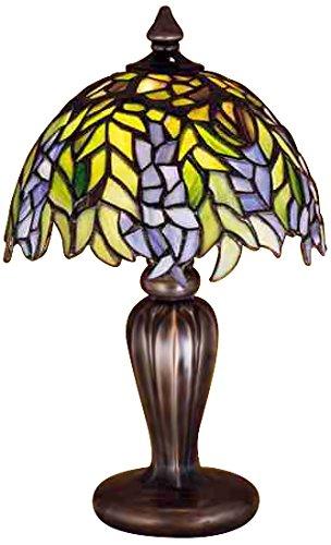 Buy meyda lighting tulip vase lamp base