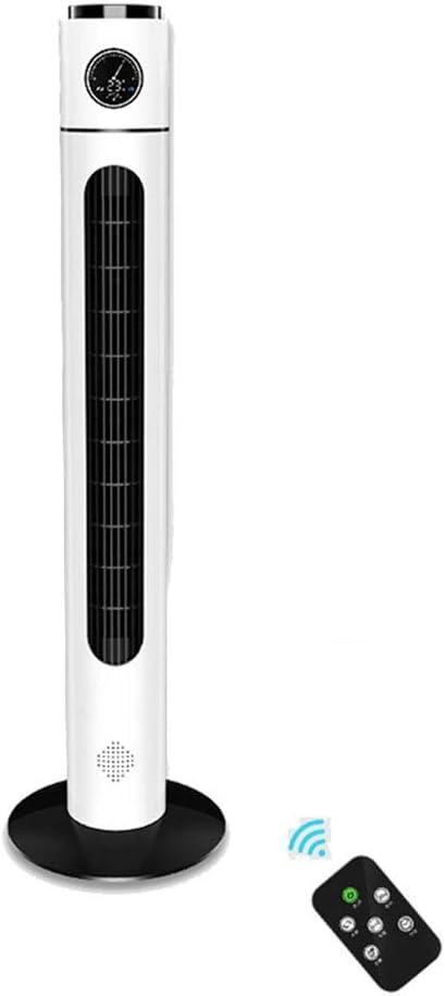 MAZHONG FANS Aire acondicionado inteligente Ventilador Ventilador ...