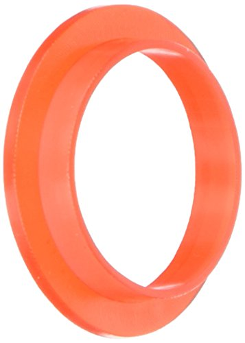 - Danco 36622 Flexible Sink Strainer Coupling Nut Washer (1 per Bag), Red, 1-3/4