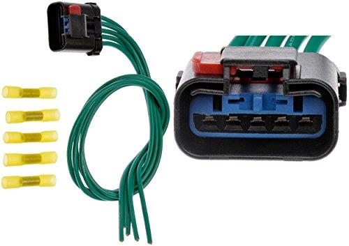 03 durango blower motor resistor - 8