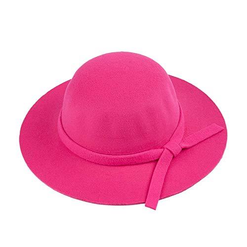 Sun Hat Women Vintage Wide Brim Sunbonnet UV Protection Caps,7,Russian Federation