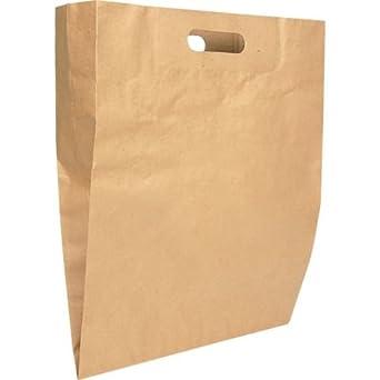 Amazon.com: Gunther Mele 23141875 Merchandise Die Cut bolsas ...