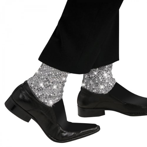 Spark (Glitter Gloves)