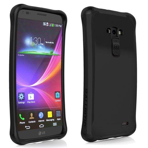 - Ballistic Aspira Case for LG G Flex (Black/Black)