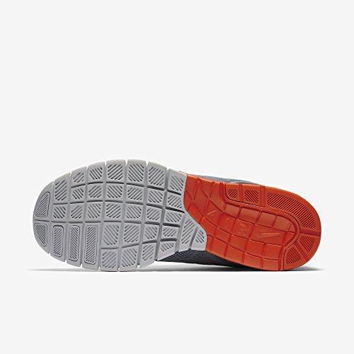 Nike Noir Orange Stefan De Janoski Furtif Max Sport Chaussures Unisexe Adulte qxqZP64n