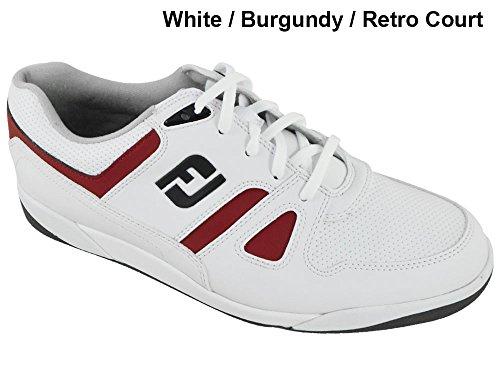 Footjoy Spikeless Golf Shoes - 7