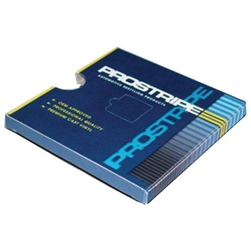 Prostripe R420105 0.31インチ×15 0フィートビニールマルチストライプTapesLightゴールドメタリック B000SAQP4W