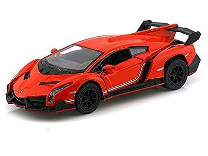 Lamborghini Veneno 1/36 Orange