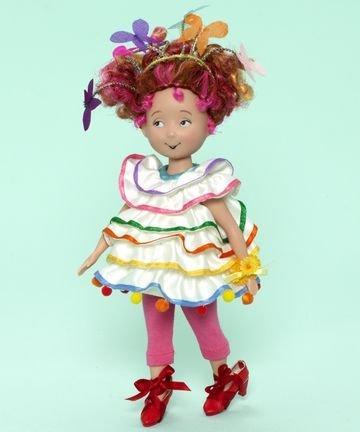 Alexander Dolls 9