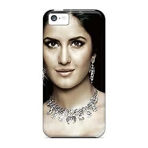 Dana Lindsey Mendez Snap On Hard Case Cover Katrina Kaif Protector For Iphone 5c