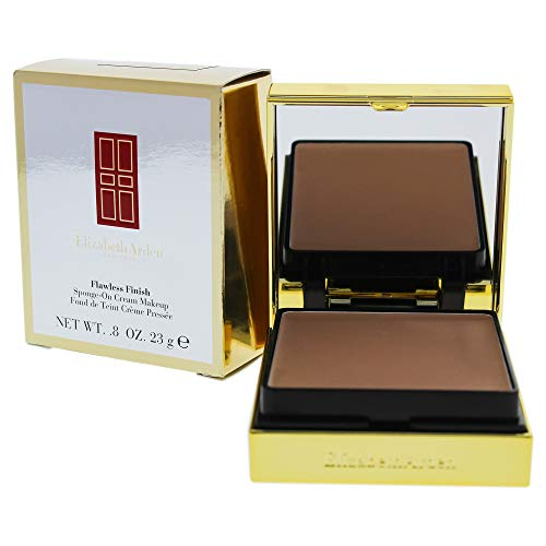 Elizabeth Arden Flawless Finish Sponge-On Cream Makeup, Perfect Beige 03, .8 oz. ()