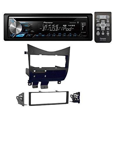2007 honda accord stereo dash kit - 3