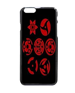 All Sharingan Eyes Naruto Custom Image Case Case Cover For SamSung Galaxy S3
