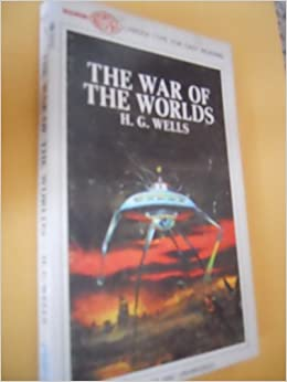 The War of the Worlds (Magnum Easy Eye Books)