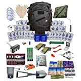 Urban Survival Kit Deluxe Pro