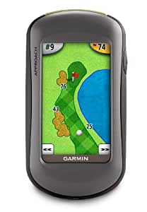 Garmin Approach G5 Waterproof Golf GPS (Discontinued by Manufacturer)