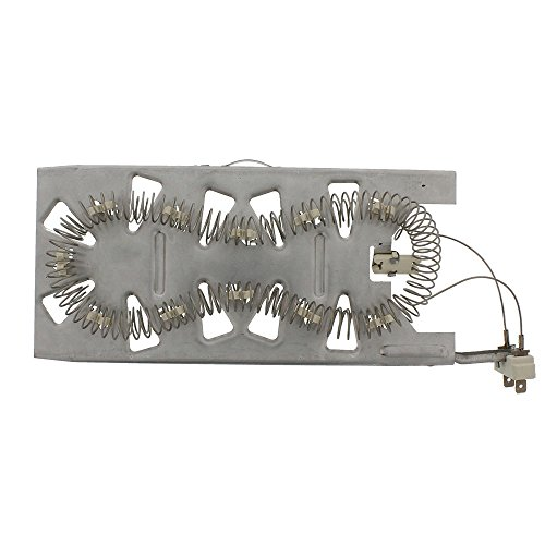 Snap Supply Dryer Element for Whirlpool Directly Replaces 3387747