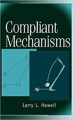 compliant mechanisms english edition