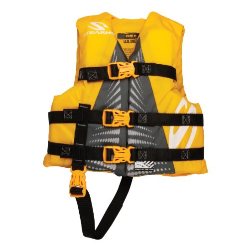 Stearns Child Watersport Classic Series Vest