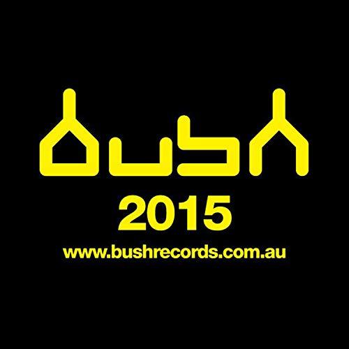 Bush Best of 2015 (The Best Of Bush)