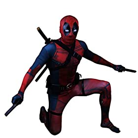 - 410i7U 2Bm 2BsL - Hacostumes Unisex Superhero Lycra Spandex Zentai Halloween Cosplay Costumes Adult/Kids 3D Style