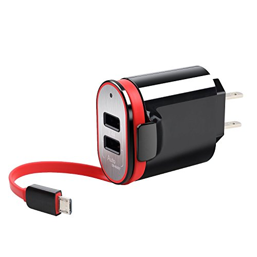 Android Travel Charger - 4