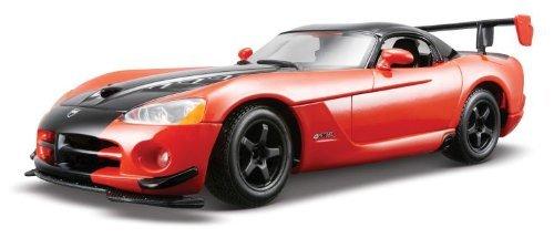 Dodge Viper SRT 10 ACR Red 1/24